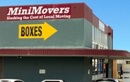 Visit our Acacia Ridge Store to see our wide selection of removal boxes & packing materials. Everything you need to pack &  move your house.