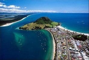 Mt Maunganui NZ