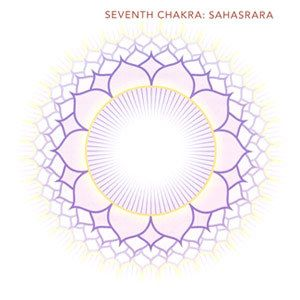 The Heart Chakra may be the gateway towards spiritually. The Crown Chakra shows the pathway to higher consciousness; the rest is up to you.
