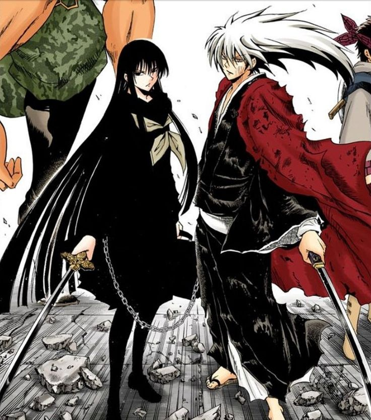 Nurarihyon no Mago / Nura: Rise of the Yokai Clan
