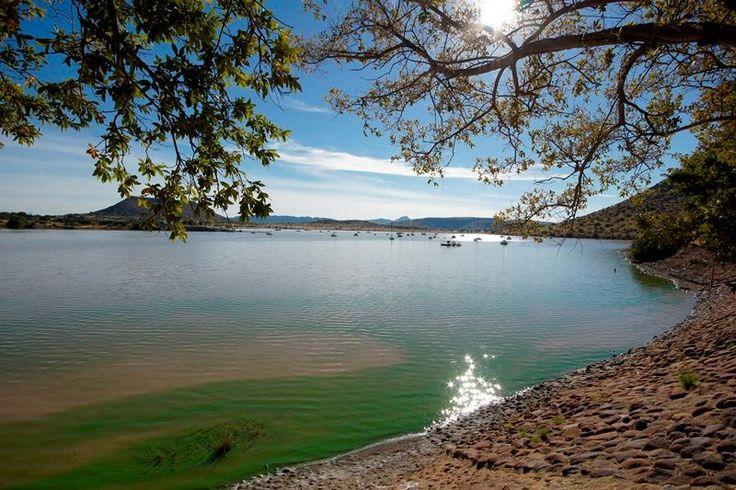 Go visit the beautiful resort at Gariep Forever Resort, Bloemfontein - Explore the Northern Cape!