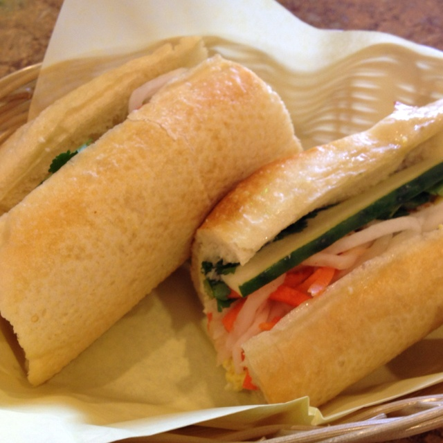 Breakfast Banh Mi @ Mr Sandwich | Foods I wanna try! | Pinterest