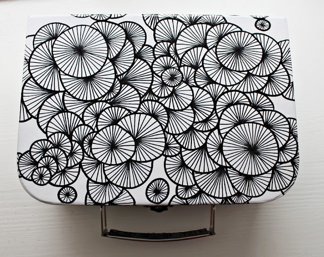 This design is cool and it has pattern when we put some for Cool pottery designs