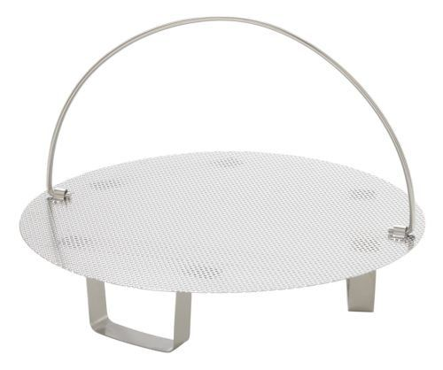 Bayou Classic Stainless Steel False Bottom  Fits 16 Gallon Brew -- To view further for this item, visit the affiliate link Amazon.com.