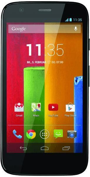 Preistipp: Motorola Moto G 3rd Gen. mit Klarmobils 300 MB Tarif für mtl. 10,95 Euro -Telefontarifrechner.de News