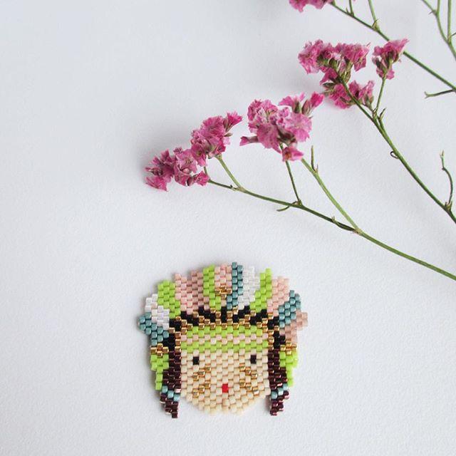 Indien Rose Moustache rosemoustache.com