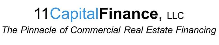 Jasmine Barber - Commercial Loan Consultant - 11 Capital Finance ~ Nationwide commercial mortgage company that works with hundreds of lenders. 11 Capital Finances provides all types of commercial real estate loans nationwide for all commercial property types. http://eepurl.com/ckyrRn
