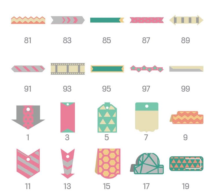 18 best bits pieces images on pinterest beauty for Craft bits and pieces