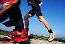 Długie biegi - element treningu