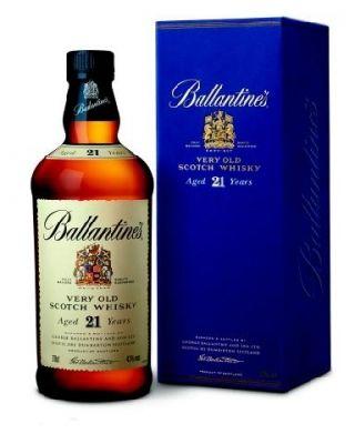 Szkocka whisky o złotej barwie, uważana przez wiele osób za najlepszą w klasie Premium Scotch Whisky, skomponowana z destylatów minimum 21 letnich, lekka ale dobrze wyważona w smaku, rozwijająca kremowo-maślane nuty smakowe, z odcieniem wanilii, miodowej słodyczy, z subtelnym posmakiem cytrusów z elementami wrzosowego dymu, lukrecji i przypraw. Finisz jest miękki i bogaty, balansujący między świeżością owoców, wonią drewna tekowego i kory dębowej.