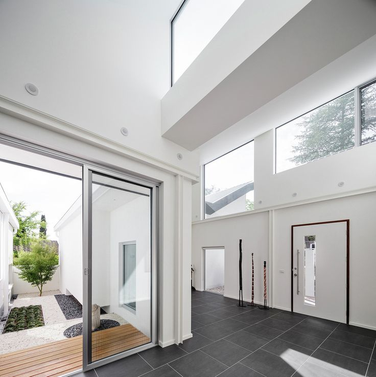 Gallery - Constable House / T+AA - 13