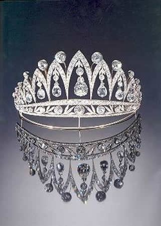 17 Best Images About Crowns Tiaras On Pinterest Crown