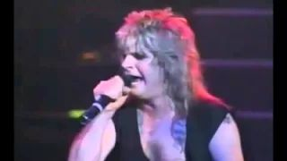 ozzy osbourne mr crowley - YouTube