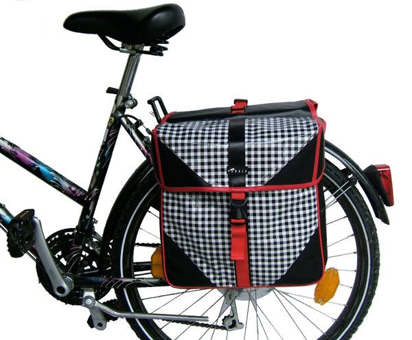 Panniers for my bike | Panniers for Road Bikes