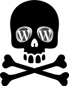 Au secours, mon site WordPress s'est fait pirater !
