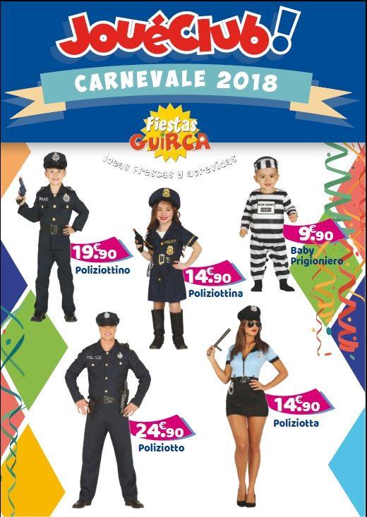 Arriva il  catalogo di  CARNEVALE2018 dei  costumi di  carnevale 2018 per   ecb04b93746