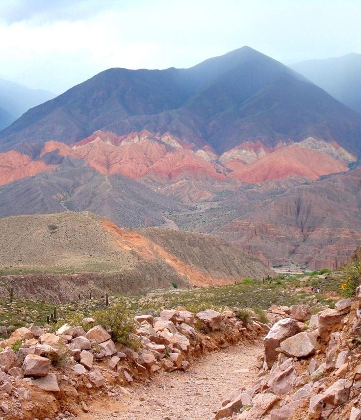 Quebrada de Humahuaca - Jujuy Argentina