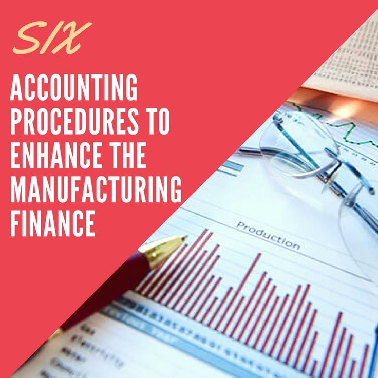 7 best Manufacturing Accounting Services images on Pinterest - manufacturing cost accountant sample resume