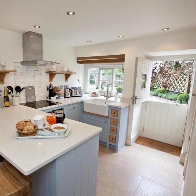 Warwick Cottage | Luxury Holiday Cottage Middleham