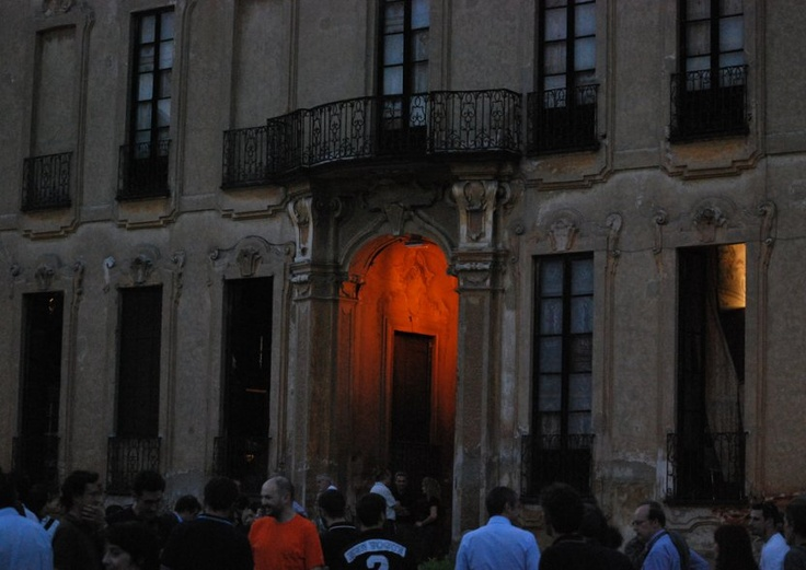 """FAMILY EVENTS. Villa Arconati Festival. """"Paul Weller Live at Villa Arconati"""""""