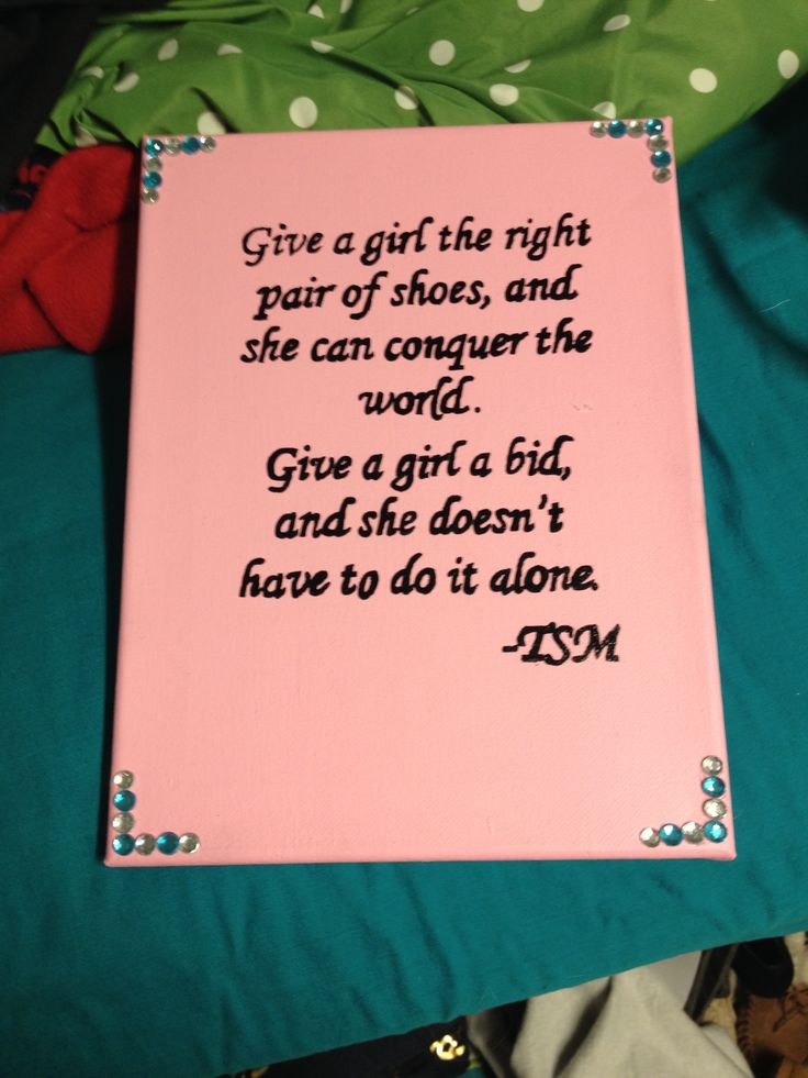 Quote for my Little :)