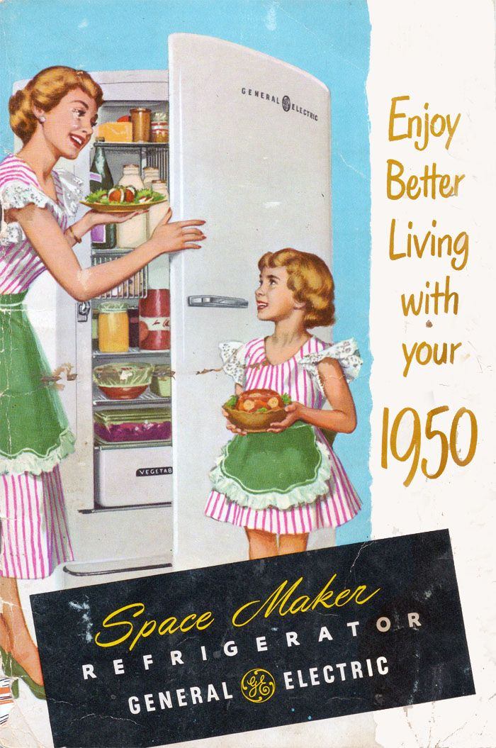 """From """"The Art of the Recipe Cover"""" via lileks.com's Gallery of Regrettable Food."""