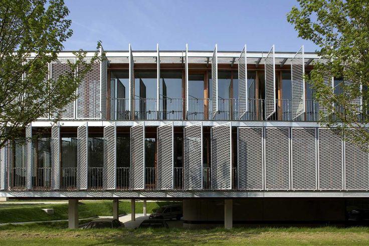 lava - gemeentehuis Bonheiden