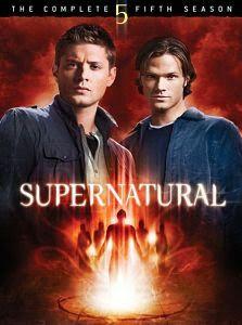 Supernatural-Sobrenatural Temporada 5×21
