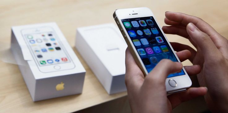 Should You Buy An iPhone 5S Now Or Wait For The iPhone 6?