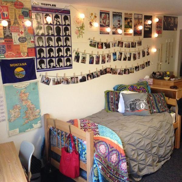 Montana Klingensmith, Northeastern University. Dorm RoomMontanaBoston University Part 61