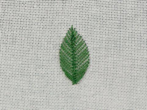 Yaprak Ajurları 1 | Berrin Şengöz ile Teknikler | Hobi Sitesi