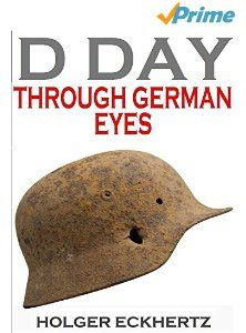 d day invasion books