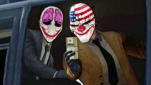 PAYDAY 2 - Crimewave Edition Trailer [FR] (PS4 / Xbox One) -  - http://jeuxspot.com/payday-2-crimewave-edition-trailer-fr-ps4-xbox-one/