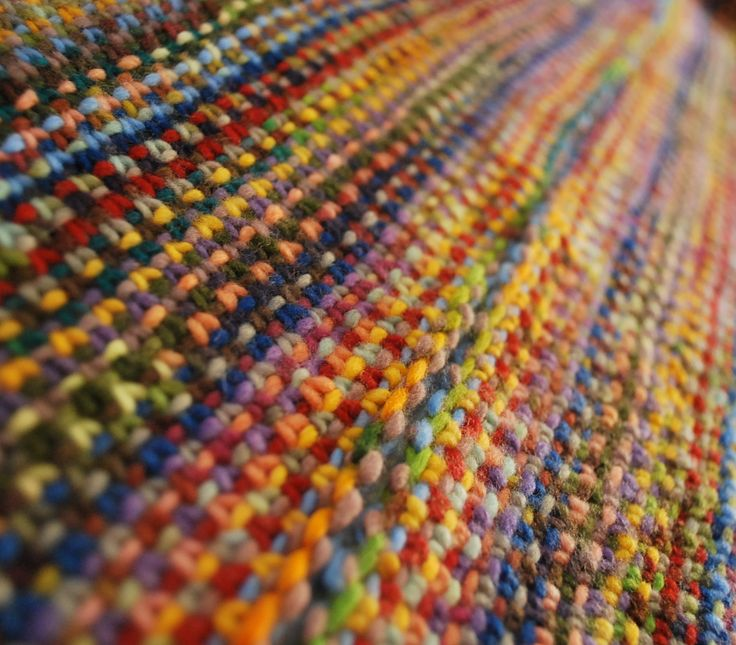 how to fix a missed stitch in knitting