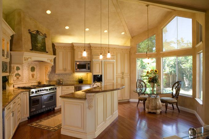 Best 25+ Tuscan Kitchen Design Ideas On Pinterest