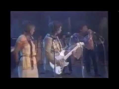 "The Dirt Band w/ Nicolette Larson - ""Make A Little Magic"" (1980)"