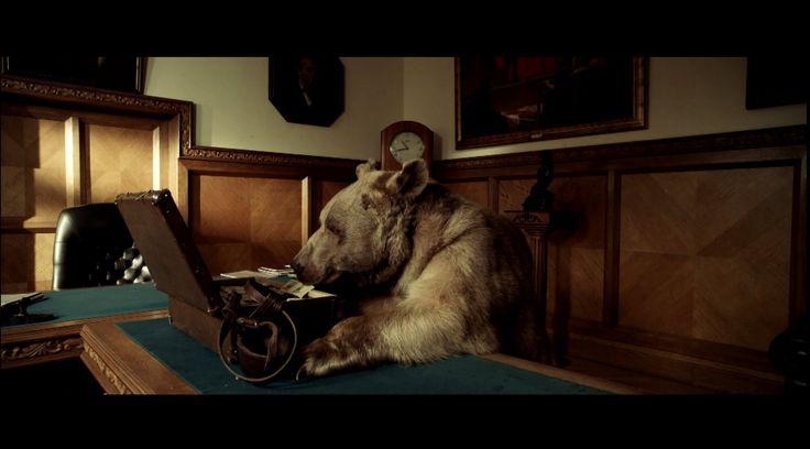 РТ: как работает «кремлевская пропаганда», или Симоньян, медведь и бобро...