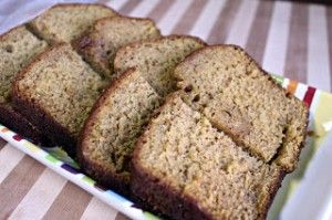 Homemade Beer Bread - Julie's Eats & Treats