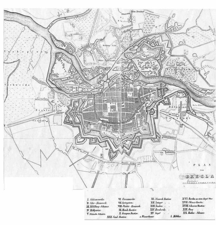 Breslau - 1806