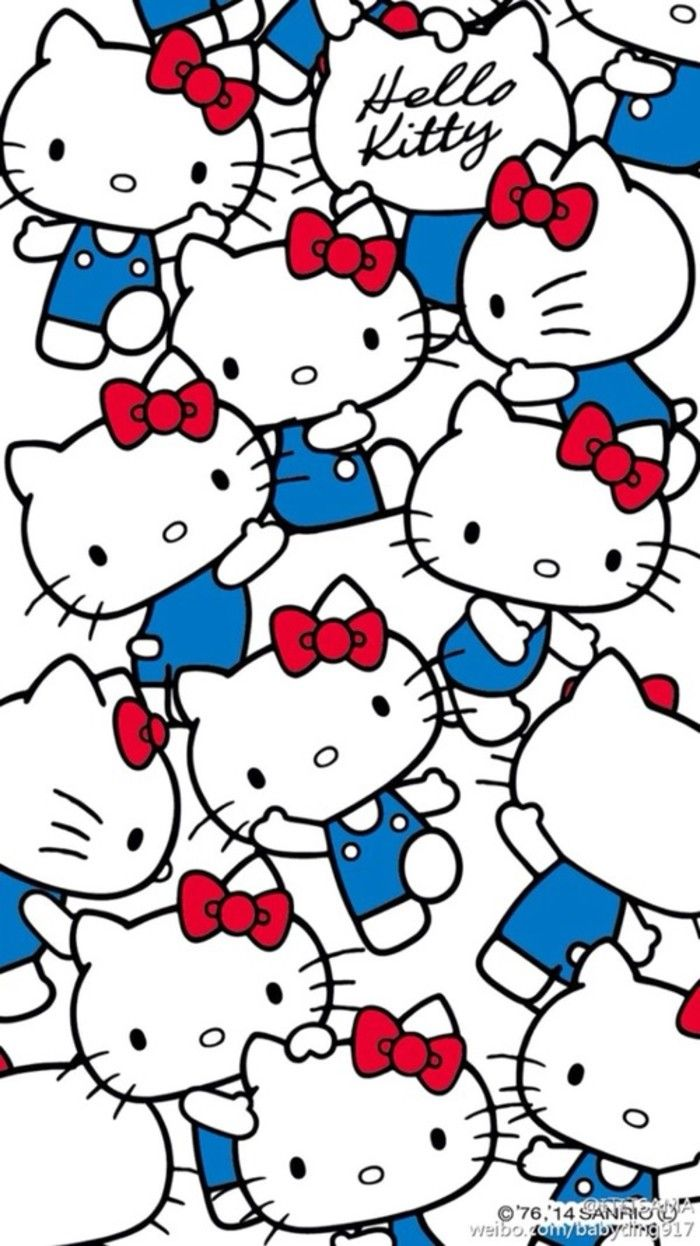 Hello Kitty (((o(*゚▽゚*)o)))