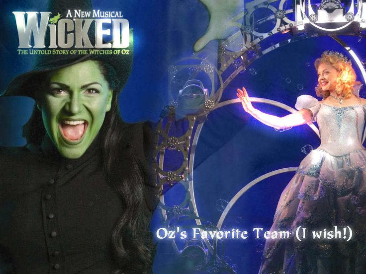 no good deed wicked | Wicked Wicked Wallpapers of awsomeness