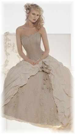 Ian stuart wedding dress preloved