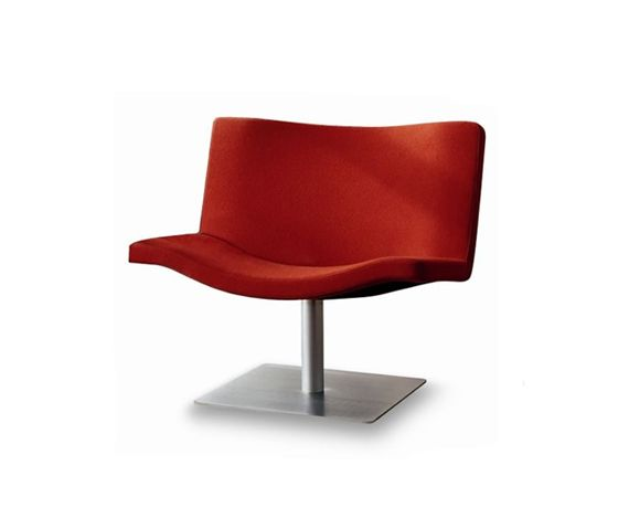 Wonderful Tonon Wave | Peter Maly | 2004 | Lounge Chair