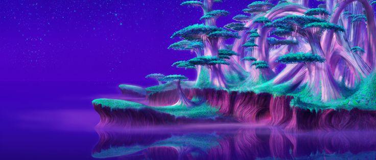 Artwork-of-Mariposa-by-Walter-Martishius-barbie-movies-30331254-1300-553.jpg (1300×553)