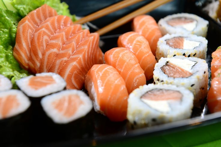 Best Montreal All You Can Eat Sushi Restaurants 2016