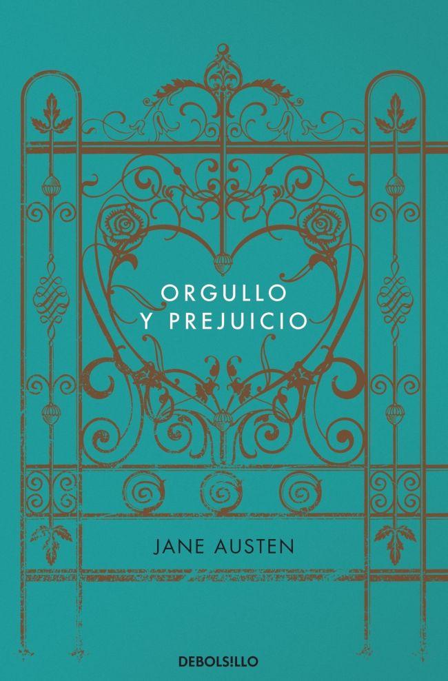 Jane Austen - Orgullo y prejuicio