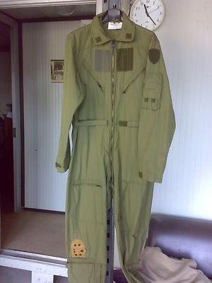 Tuta da volo piloti Marina Militare
