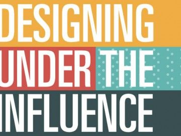 University of the Fraser Valley: Designing Under The Influence Nov.15
