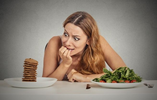 Bye-Bye Bad Food Cravings With These Good-Eating Secrets - Women's Running