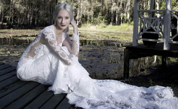 Blinovabridal.com in Melbourne has the finest collection of handcrafted bridal couture made to fit your figure. Our each piece is designed and hand finished in-house with the personalized service. With our custom made bridal coutures you have an opportunity to create your own style with elegance.